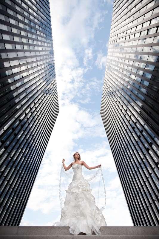 Фото 2355964 в коллекции Мои фотографии - Единый Свадебный Центр - организация свадьбы