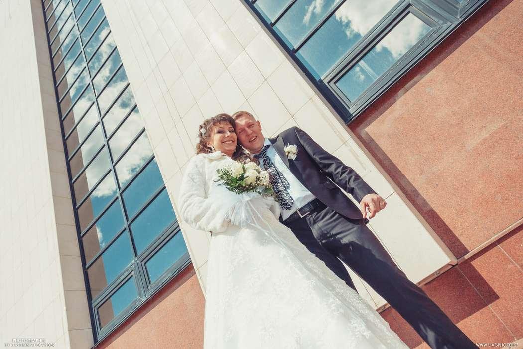Фото 2379162 в коллекции Wedding 2014 - Logashkin Alexander- фотография