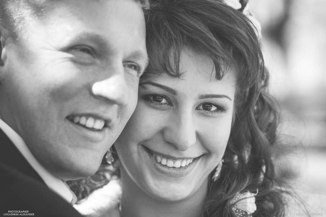 Фото 2379168 в коллекции Wedding 2014 - Logashkin Alexander- фотография