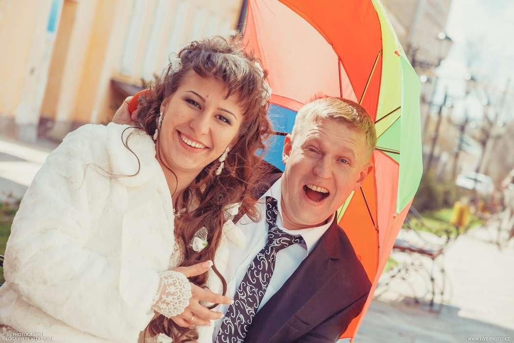 Фото 2379184 в коллекции Wedding 2014 - Logashkin Alexander- фотография