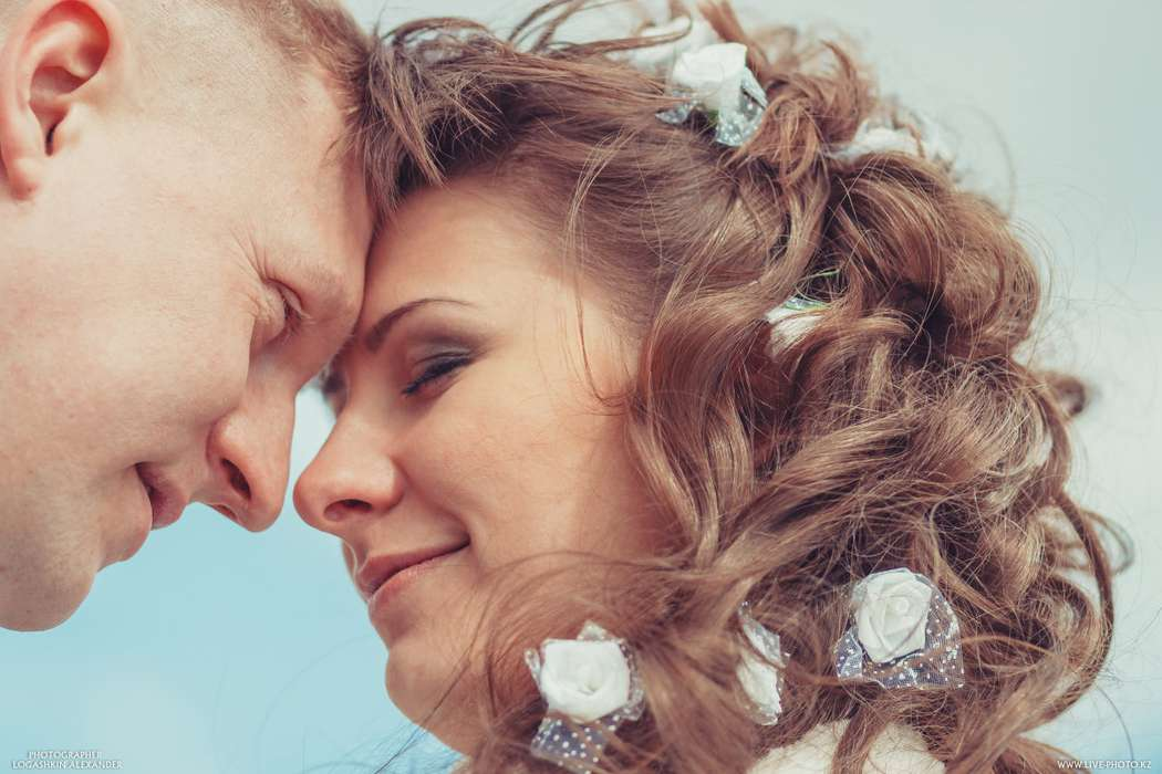 Фото 2379188 в коллекции Wedding 2014 - Logashkin Alexander- фотография
