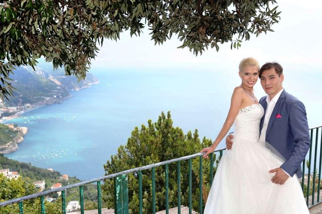 Свадьба в Равелло - фото 7061890 Italia Viaggi - организация свадеб
