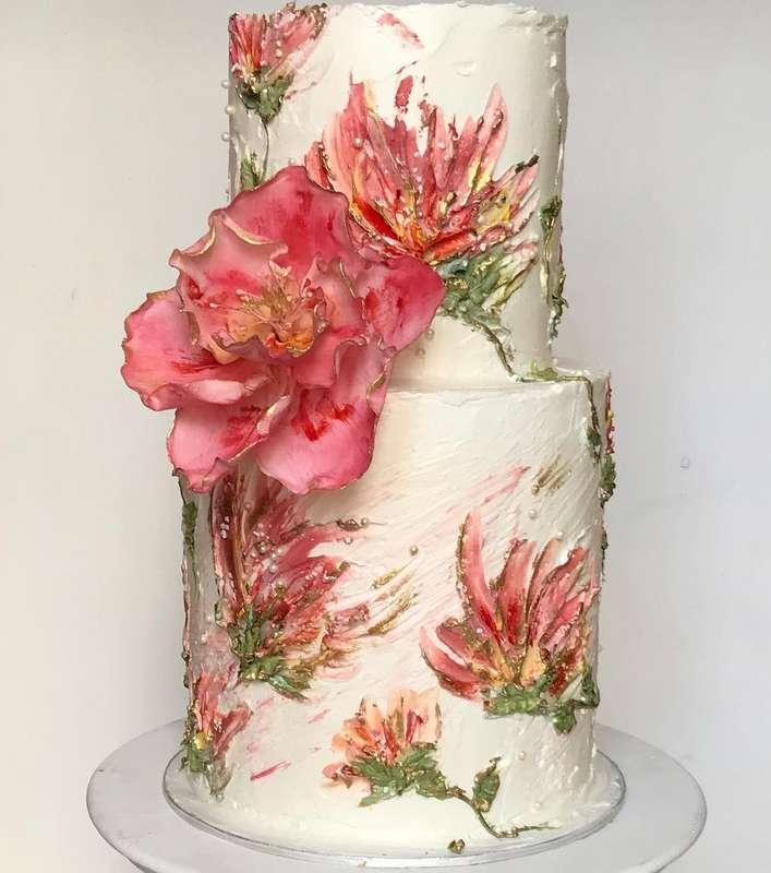Фото 18881880 в коллекции Итальянские торты - Italia Viaggi - организация свадеб