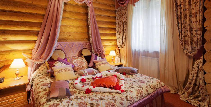 """Фото 2321854 в коллекции Мои фотографии - Дачный Отель """"Семигорье"""""""