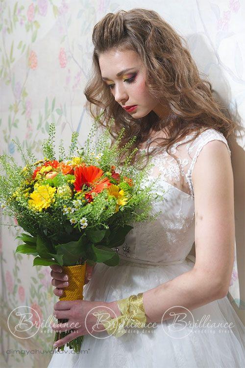 Фото 2325142 в коллекции Мои фотографии - Свадебный салон Brilliance
