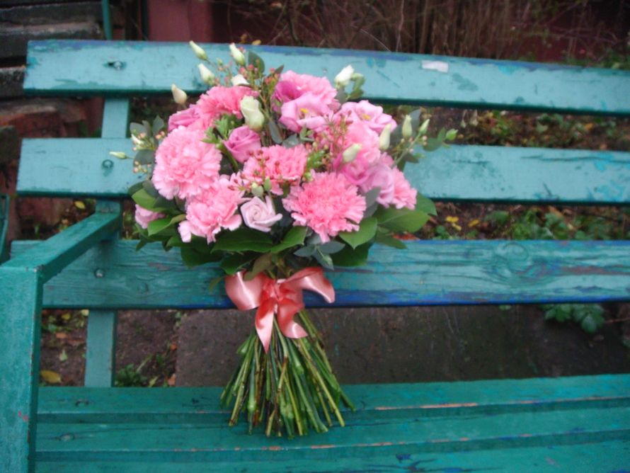 Фото 2357570 в коллекции Мои фотографии - Флорист Наталья Жукова