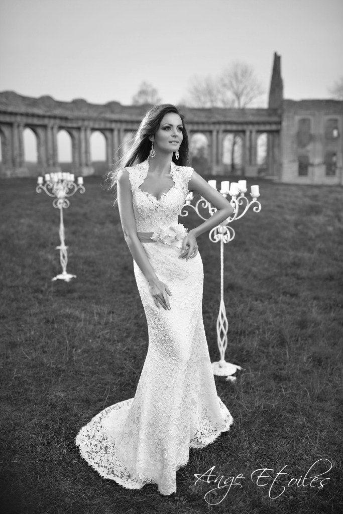 """Модель платья: Ingrid - фото 2333848 Салон свадебных и вечерних платьев """"Мендельсон"""""""
