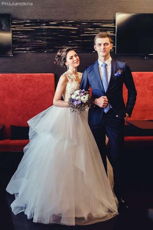 Фото 8777318 в коллекции Wedding (СВАДЕБНЫЙ) - Визажист и мастер по прическам Alexandra Prudkaya