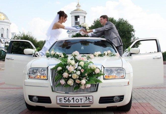 Фото 2489755 в коллекции Лимузин сервис Воронеж.Лимузины. - Лимузин Сервис - автомобили на свадьбу