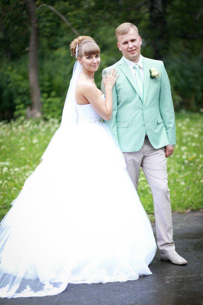 """Фото 3314497 в коллекции Невесты в наших платьях - Шоу-рум """"Wedding Romm"""" - свадебные платья"""
