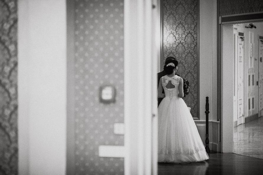 """Фото 3314503 в коллекции Невесты в наших платьях - Шоу-рум """"Wedding Romm"""" - свадебные платья"""