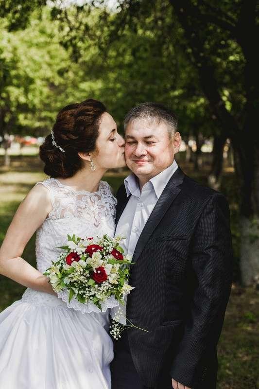 """Фото 3314511 в коллекции Невесты в наших платьях - Шоу-рум """"Wedding Romm"""" - свадебные платья"""