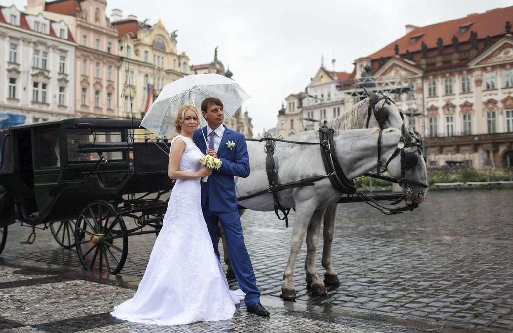 """Фото 3758219 в коллекции Невесты в наших платьях - Шоу-рум """"Wedding Romm"""" - свадебные платья"""