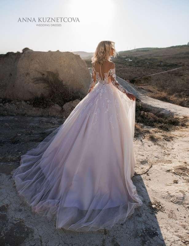 """Энн. В наличии - фото 19246604 Шоу-рум """"Wedding Romm"""" - свадебные платья"""