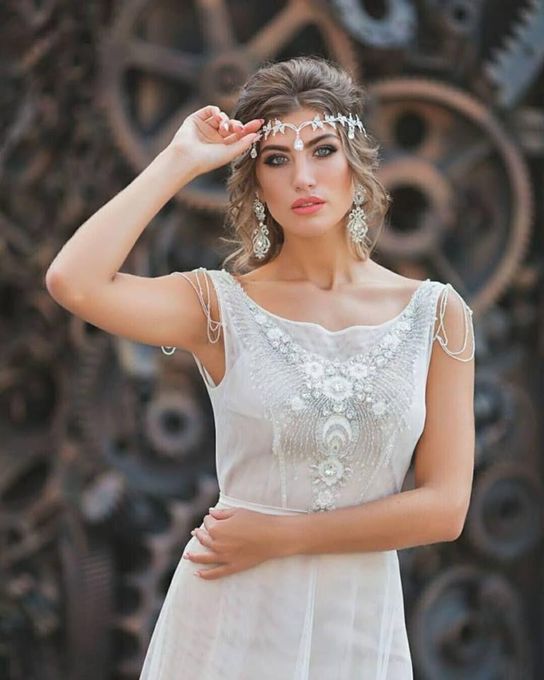 """Свадебное платье Белла - фото 19246640 Шоу-рум """"Wedding Romm"""" - свадебные платья"""