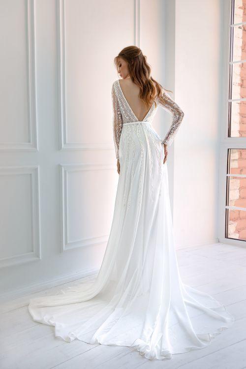 """Свадебное платье Elisa - фото 19246684 Шоу-рум """"Wedding Romm"""" - свадебные платья"""