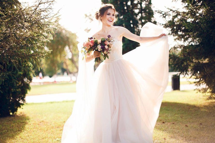 """Фото 19246696 в коллекции Невесты в наших платьях - Шоу-рум """"Wedding Romm"""" - свадебные платья"""
