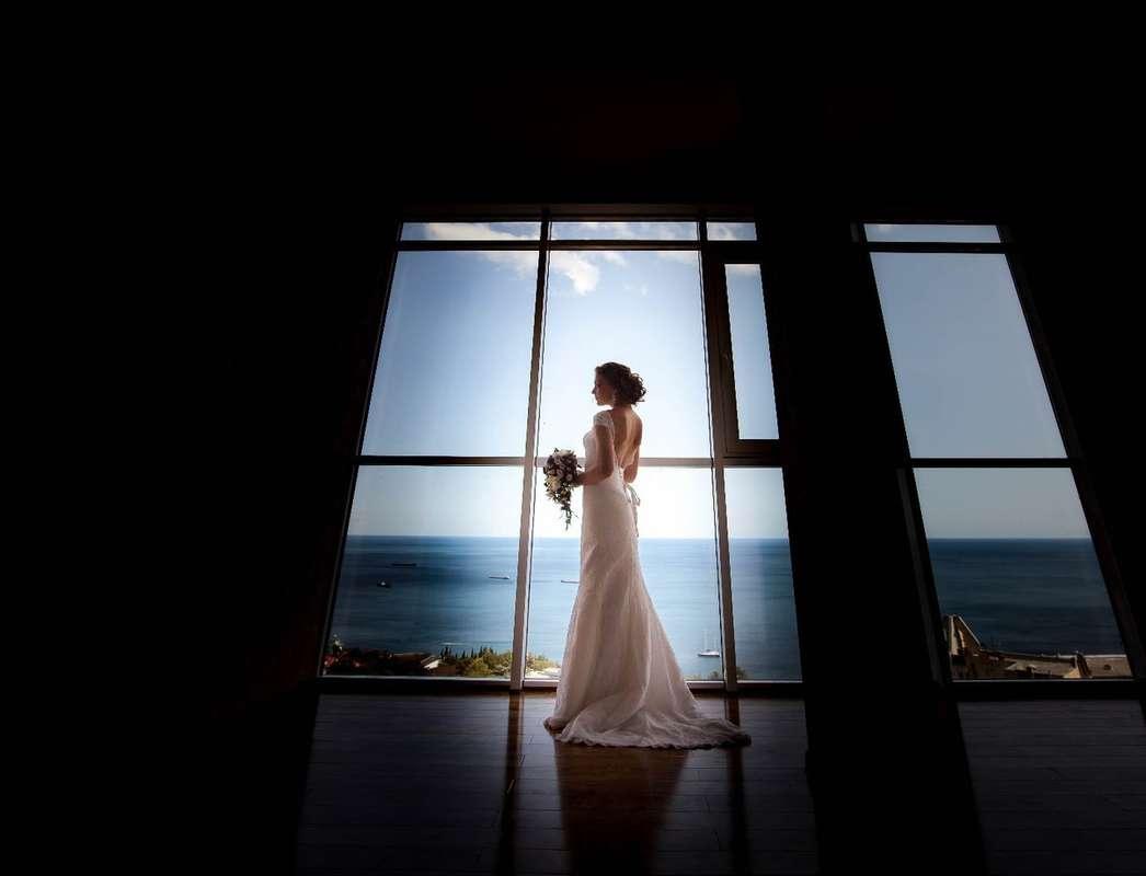 """Фото 19246698 в коллекции Невесты в наших платьях - Шоу-рум """"Wedding Romm"""" - свадебные платья"""