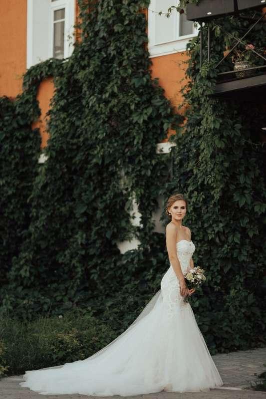 """Фото 19246700 в коллекции Невесты в наших платьях - Шоу-рум """"Wedding Romm"""" - свадебные платья"""