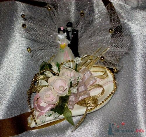 венчание - фото 262 Анна 3