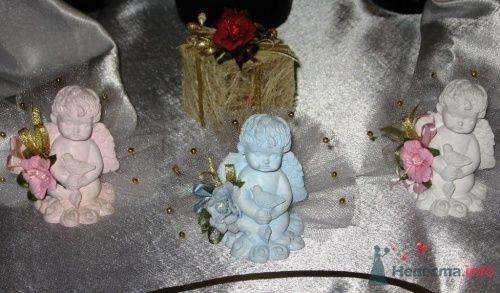ангелочек - фото 263 Анна 3