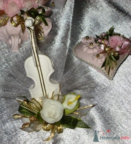 скрипка - фото 266 Анна 3