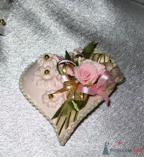 Фото 270 в коллекции Свадебные аксессуары - Анна 3