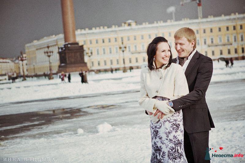 Дворцовая площадь - фото 111566 Фотограф Инна Птицына