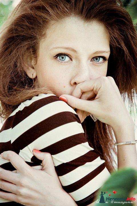 Лиза - фото 111992 Фотограф Инна Птицына