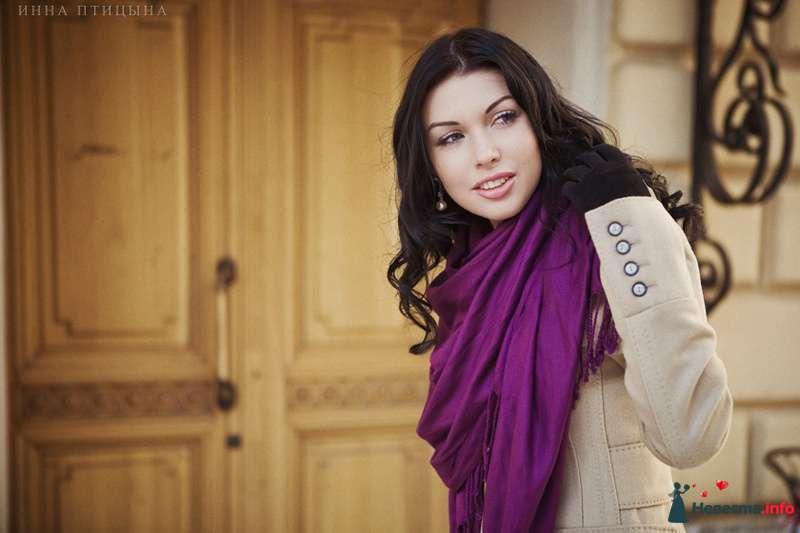 Уличные портреты - фото 124968 Фотограф Инна Птицына
