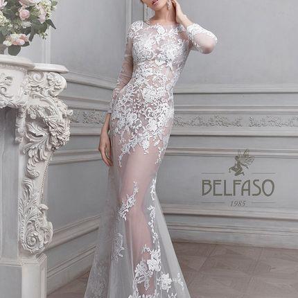 Свадебное платье Дженифер BF