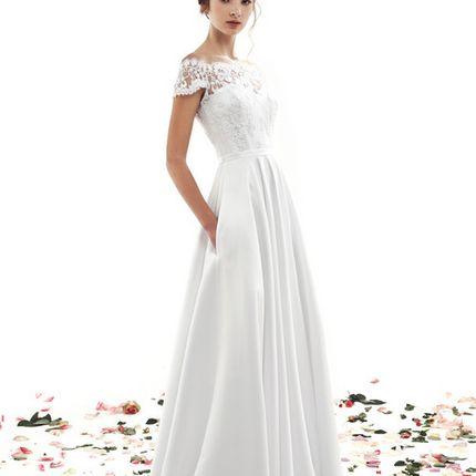 Свадебное платье Мей