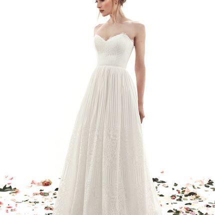 Свадебное платье  Шерил