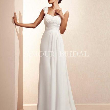 Свадебное платье AB1118