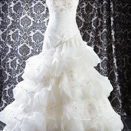 Свадебное платье KT048K