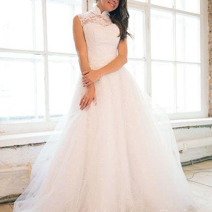 Свадебное платье FF021