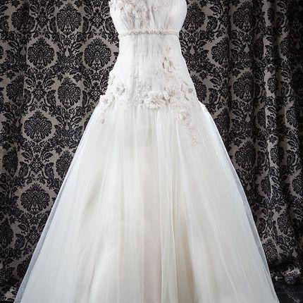 Свадебное платье BB078