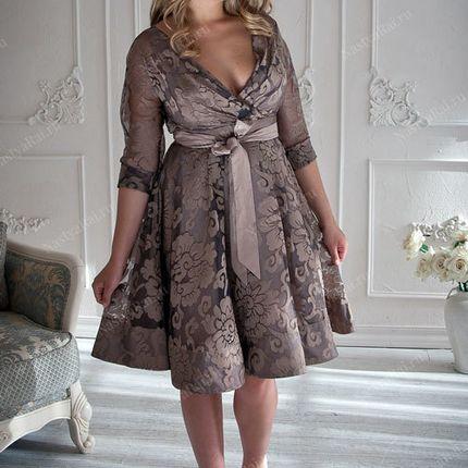 Платье ST089B