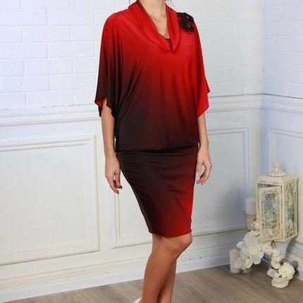 Платье LA012B
