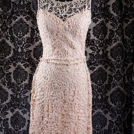 Платье FA047B