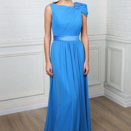 Длинное платье BB339B