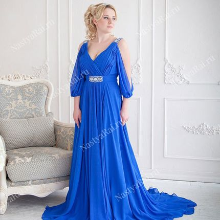Свадебное платье BB126B