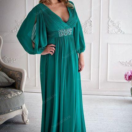 Вечернее короткое платье ST085B