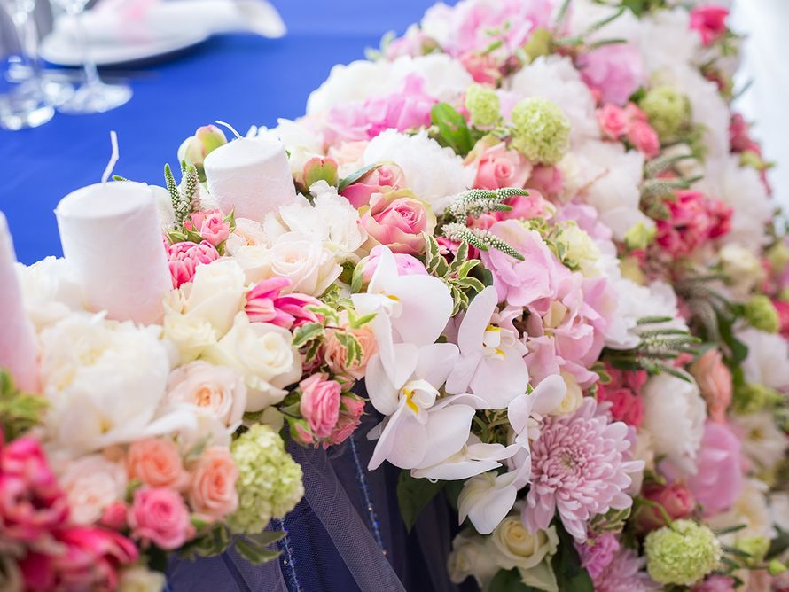 """Студия """"Настя Рай"""" - фото 12558060 """"Настя Рай"""" - платья, аксессуары, цветы и декор"""