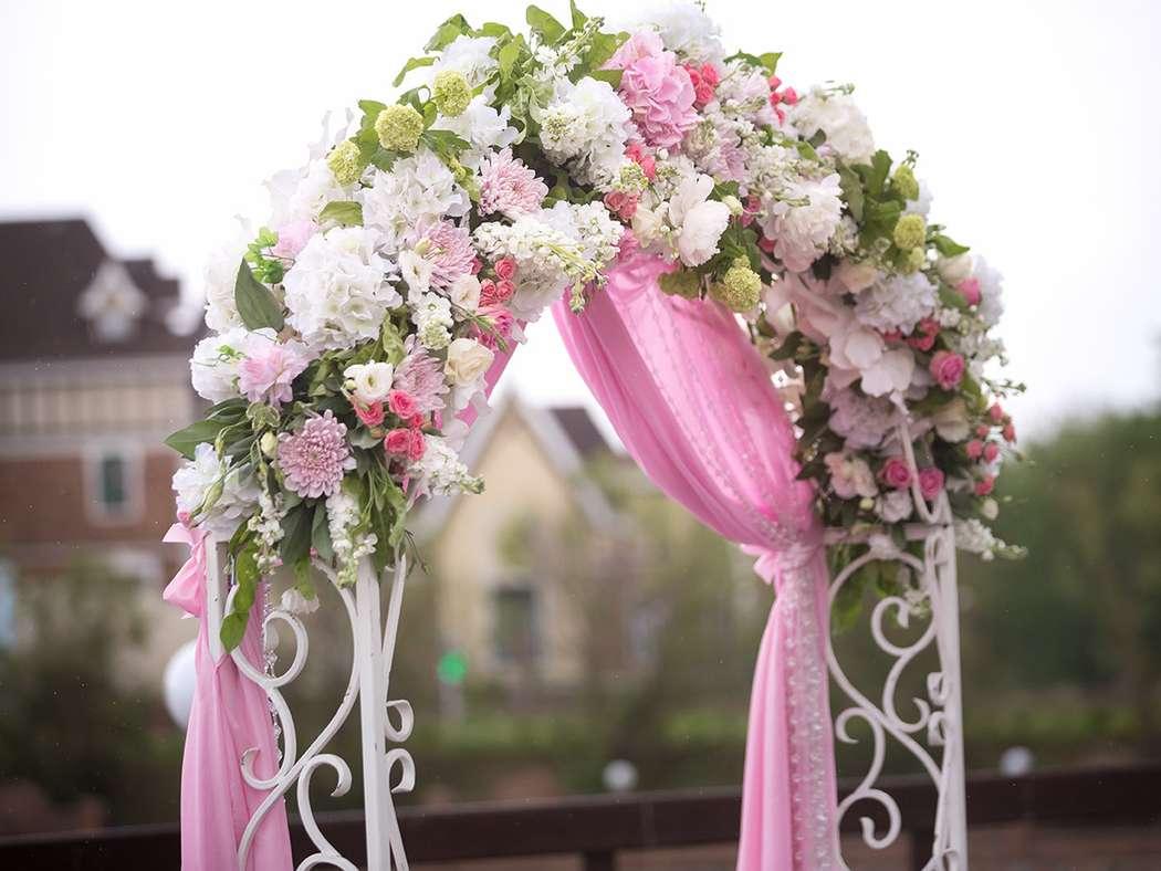 """Студия """"Настя Рай"""" - фото 12558062 """"Настя Рай"""" - платья, аксессуары, цветы и декор"""