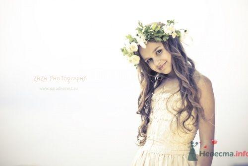Фото 470 в коллекции Свадьбы - Невеста01