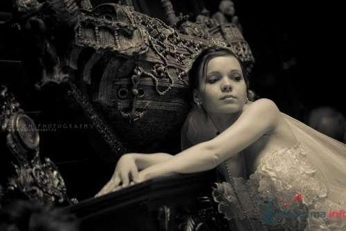 Фото 475 в коллекции Свадьбы - Невеста01