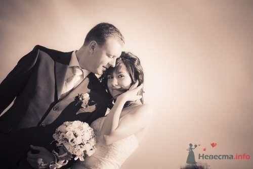 Фото 893 в коллекции Свадьбы - Невеста01