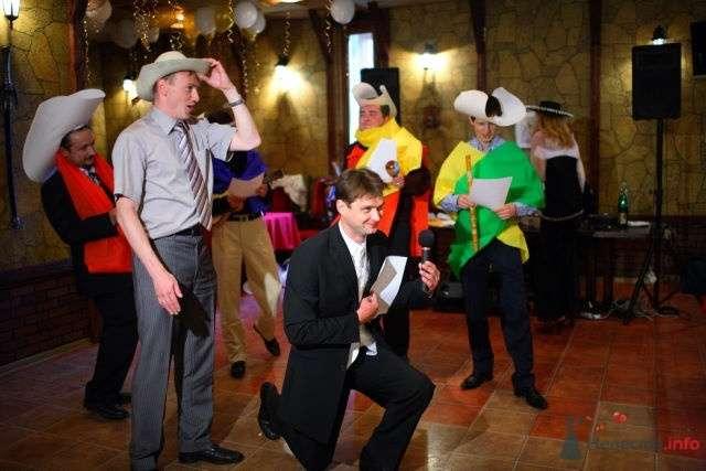 """серенада - фото 48972 Funday - свадебное агентство парка """"Сокольники"""""""
