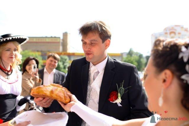 "Фото 48987 в коллекции Свадьба в стиле фильма ""Маска Зорро"""